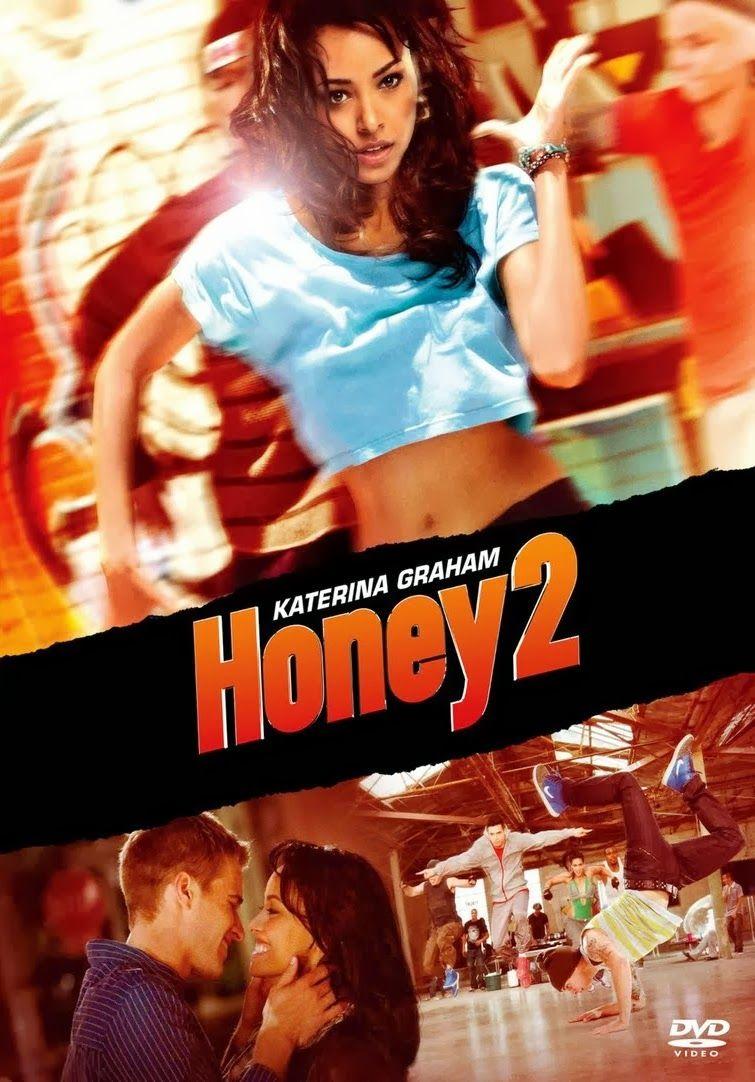 Download Torrent Filme Honey 2 No Ritmo Dos Sonhos 2011
