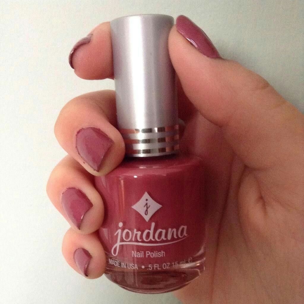 jordana nail polish grape 028 | ❶❶ Uñas/clous/ nails/ Nägel und ...