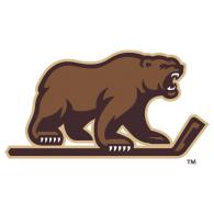 Logo Of Hershey Bears Hershey Bears Hockey Logos Bear Logo