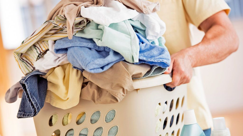 Free the Weekend 5 Household Chores You Can Totally Skip