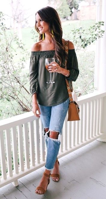 Photo of 26 Simple casual women outfit for spring ideas