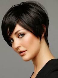Cortes de pelo corto para mujer fotos