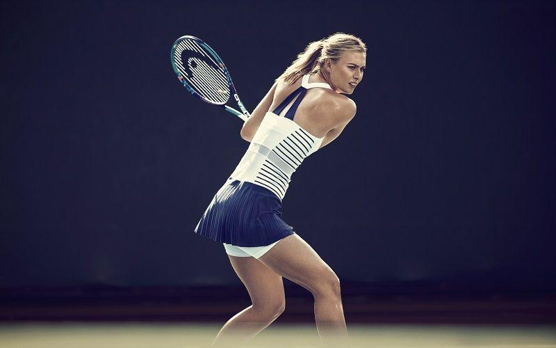 marinière nike femme tennis