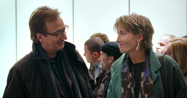 "Here's The Answer To Everyone's Biggest Question About ""Love Actually"""