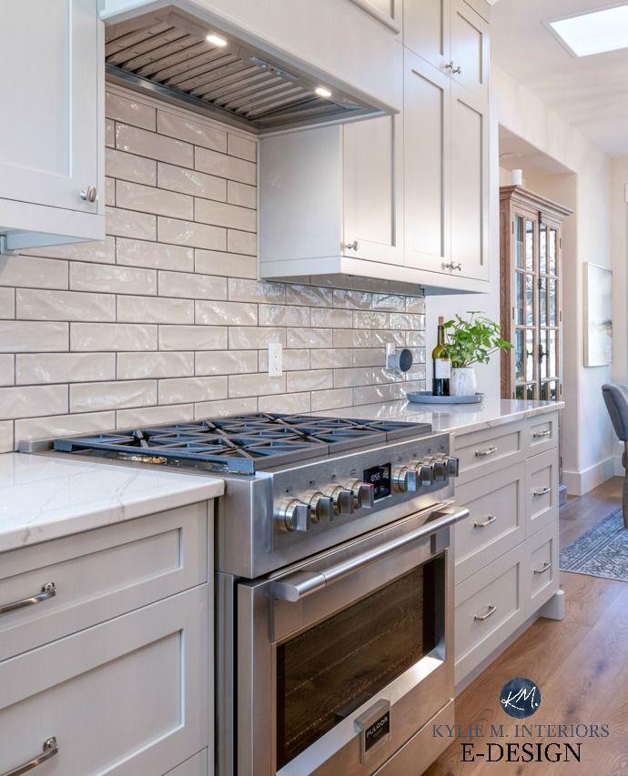4 Subway Tile Ideas For Your Kitchen Backsplash And Bathroom In 2020 White Subway Tiles Kitchen Backsplash White Subway Tile Kitchen Subway Tile Backsplash Kitchen