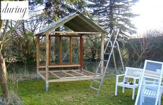 Backyard Playhouse Big Backyard Bayberry Ready To Assemble Wooden Playhouse  For The Money What A Time To Be A Kid This Playhouse Can T Be Beat Results  1 11 ...