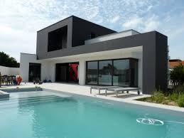 maison architecte caen