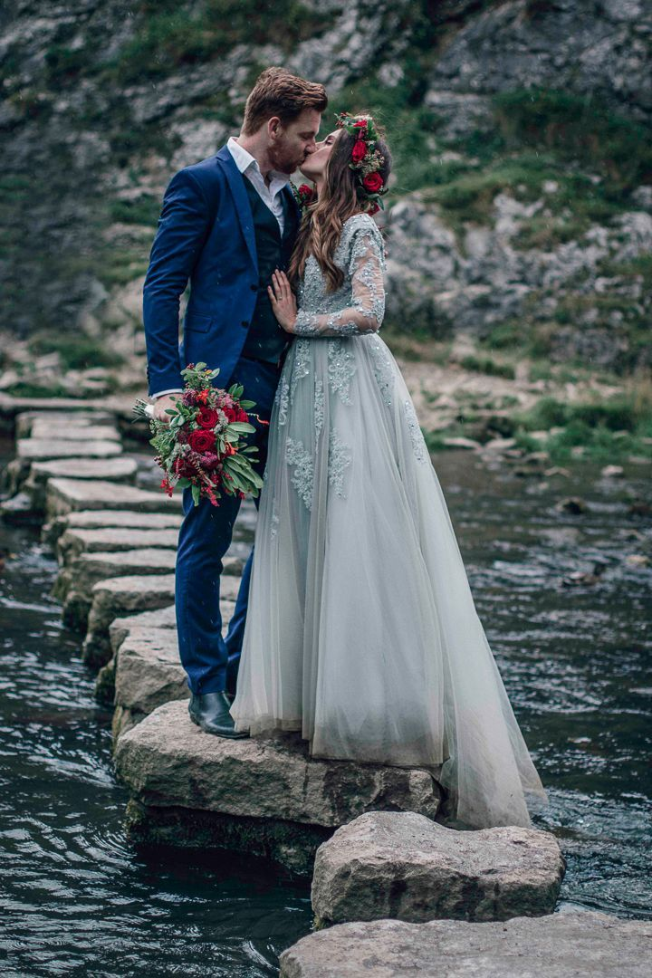 Bohemian Rustic Peak District Portrait Inspiration from Magda K ...