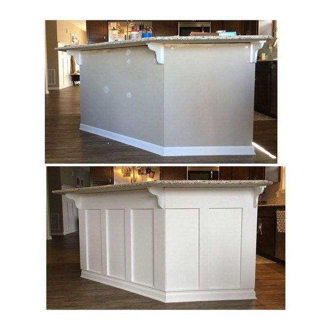 46 Affordable Kitchen Island Design Ideas 12 Home Remodeling Kitchen Island Makeover Diy Kitchen