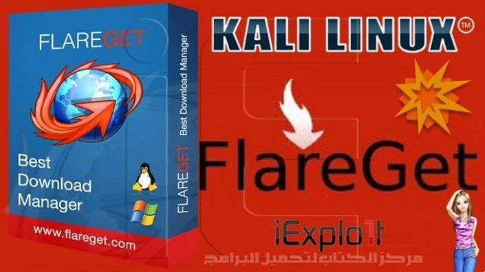 FlareGet Best Download Manager 2020 🥇 Window, Mac & Linux
