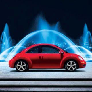 VW awe