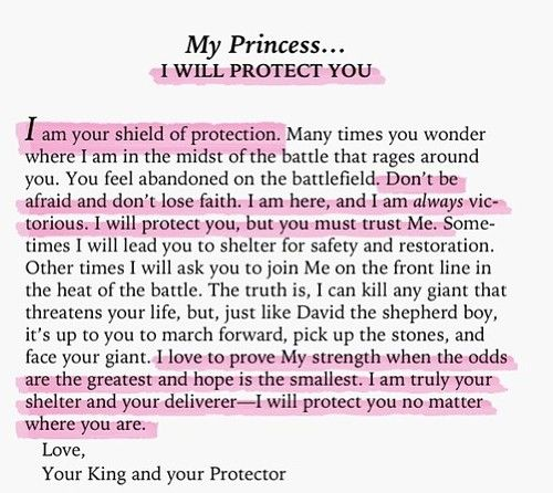 My Princessi Will Protect You Gods Sustaining Power God