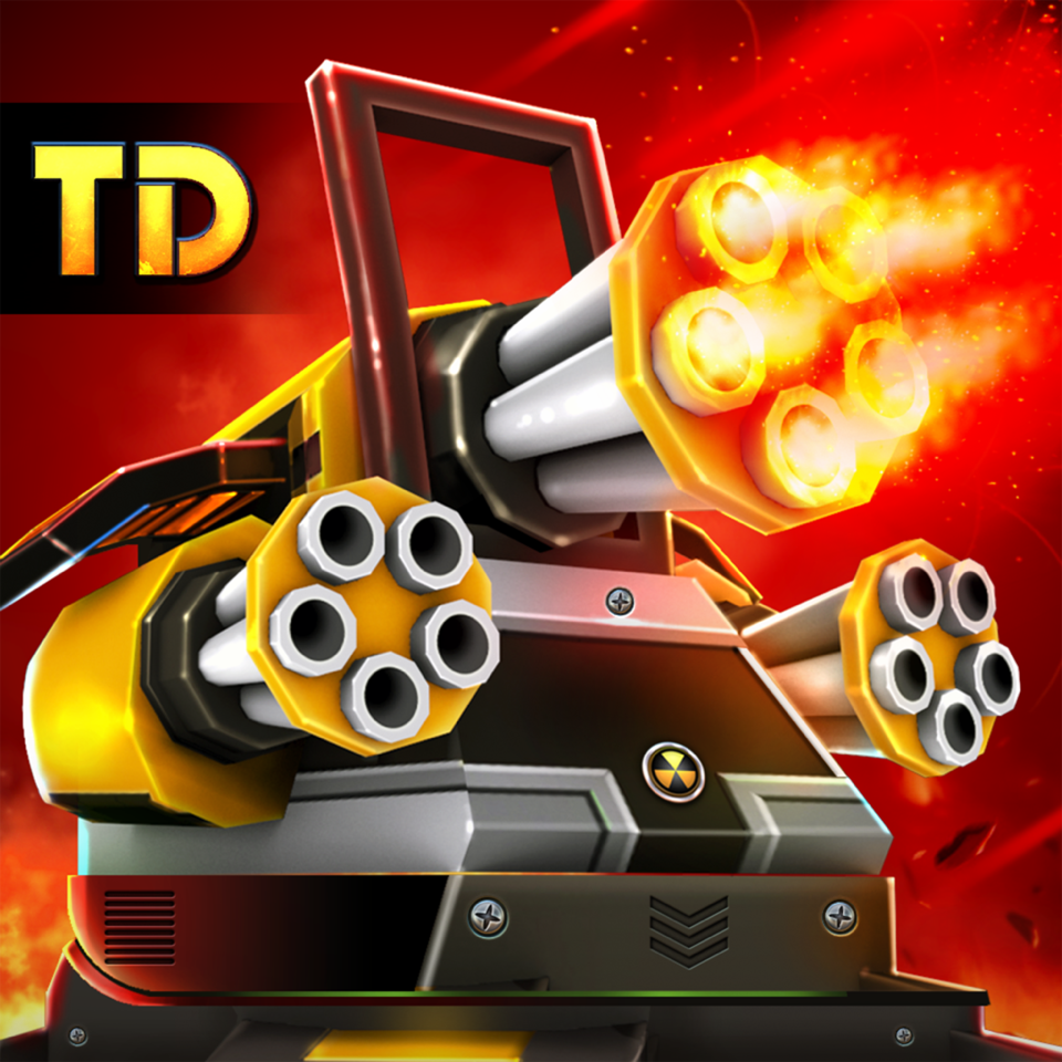 Galaxy Attack: Alien Shooter On The App Store
