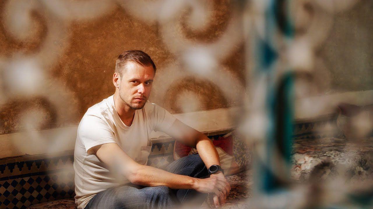 Armin Van Buuren Feat James Newman Therapy Official Music Video