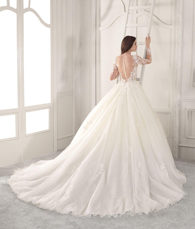 Demetrios wedding dress style f gowns in pinterest