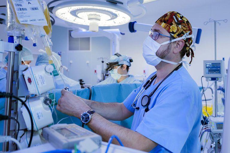 Surgery and Versed (Midazolam) Nursing school