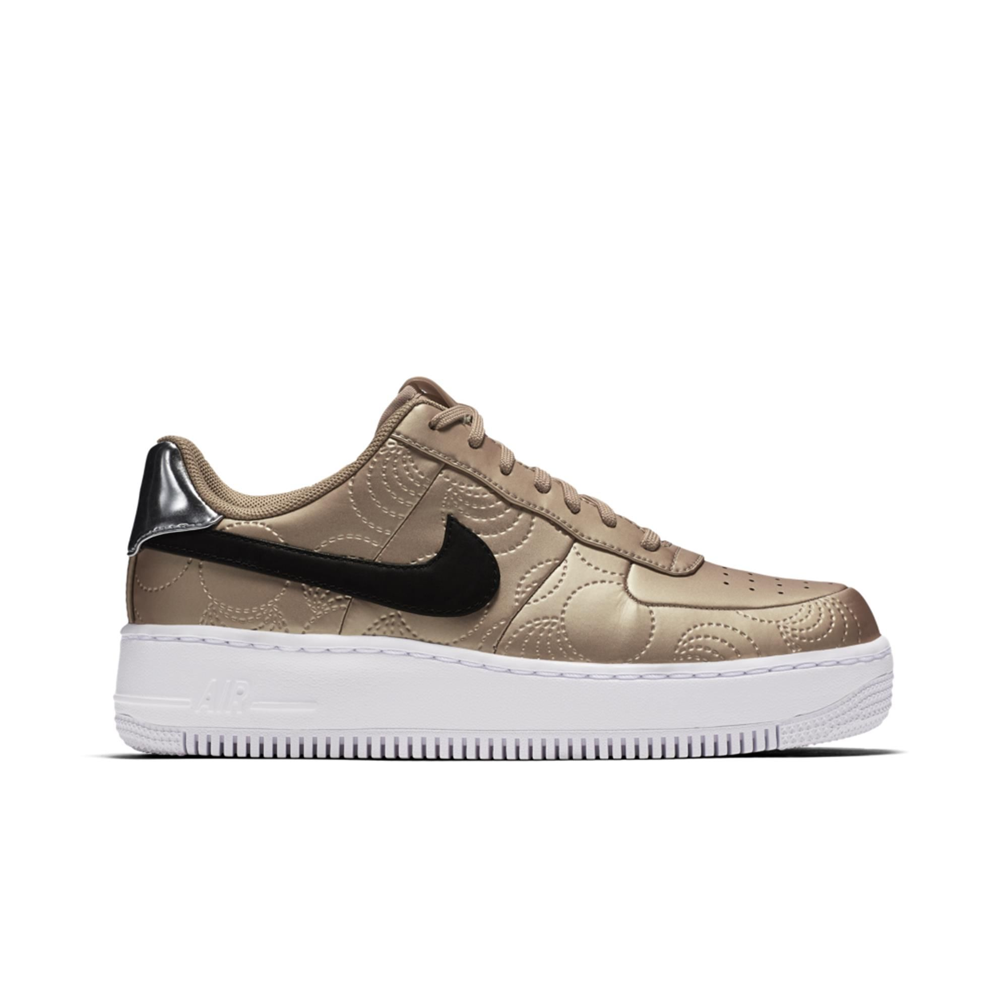 Tênis Nike Air Force 1 Upstep LOTC QS Feminino  91dd3313eb297