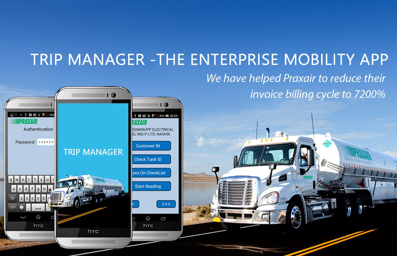 Mobile Application Development Company in San Diego, San