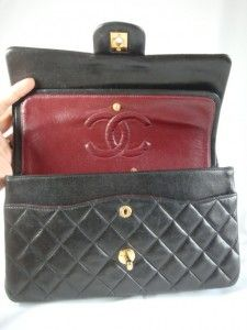 d31ca92c45d7 How to spot fake chanel with pics