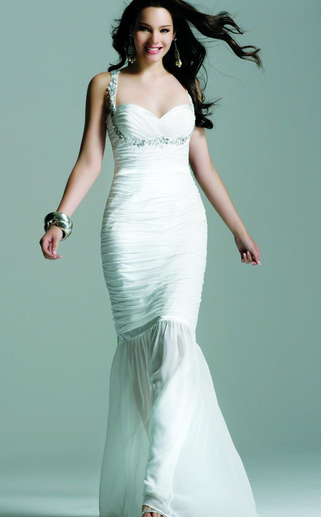 2009 Evening Dress Style from edressme.com | Dresses - Evening ...
