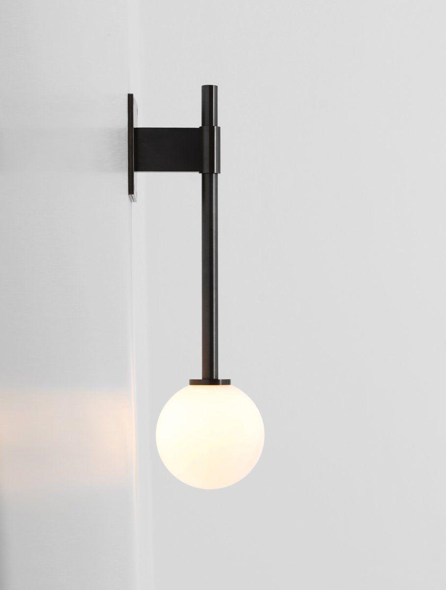 Bastion Sconce Long Sconces Bathroom Sconces Modern Wall Lamp