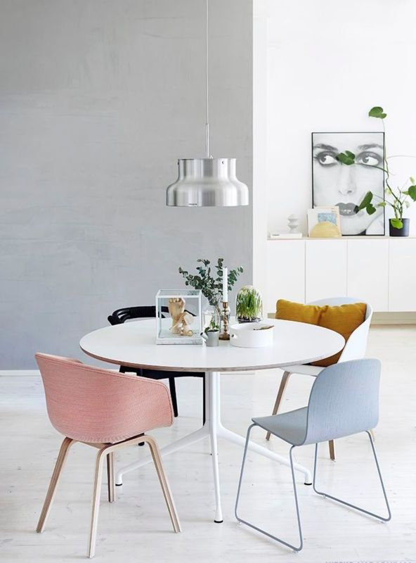 10 dining room paint color ideas domino