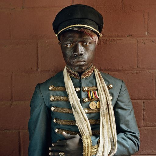 From Pieter Hugo's Nollywood