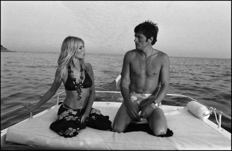 Ciao Kenny Con Immagini Alain Delon Bridget Bardot Brigitte