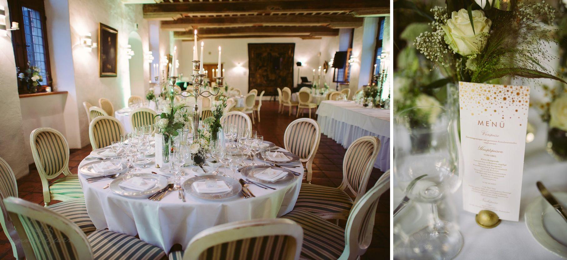 Hochzeit Im Schloss Reinbek Elvira And Olaf Hochzeit Schloss Hochzeitsdekoration