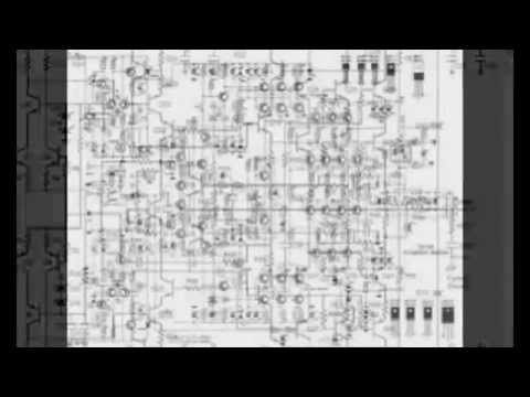 Circuits 800w High Power Mosfet Amplifier Schematic Diagram L23806
