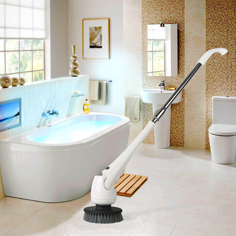 Elektrische Reinigungsbürste  Badezimmer design, Luxusbadezimmer