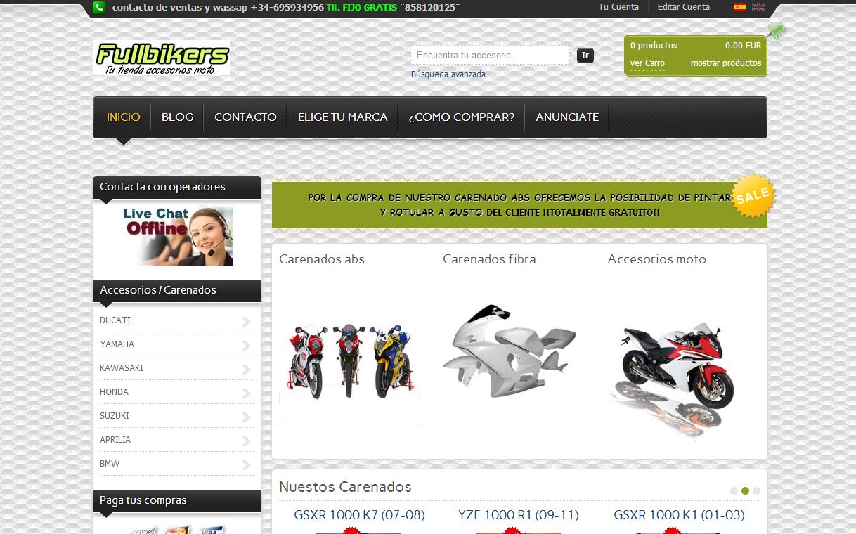 a155376e13d web de accesorios y carenados abs para tu moto tienda online