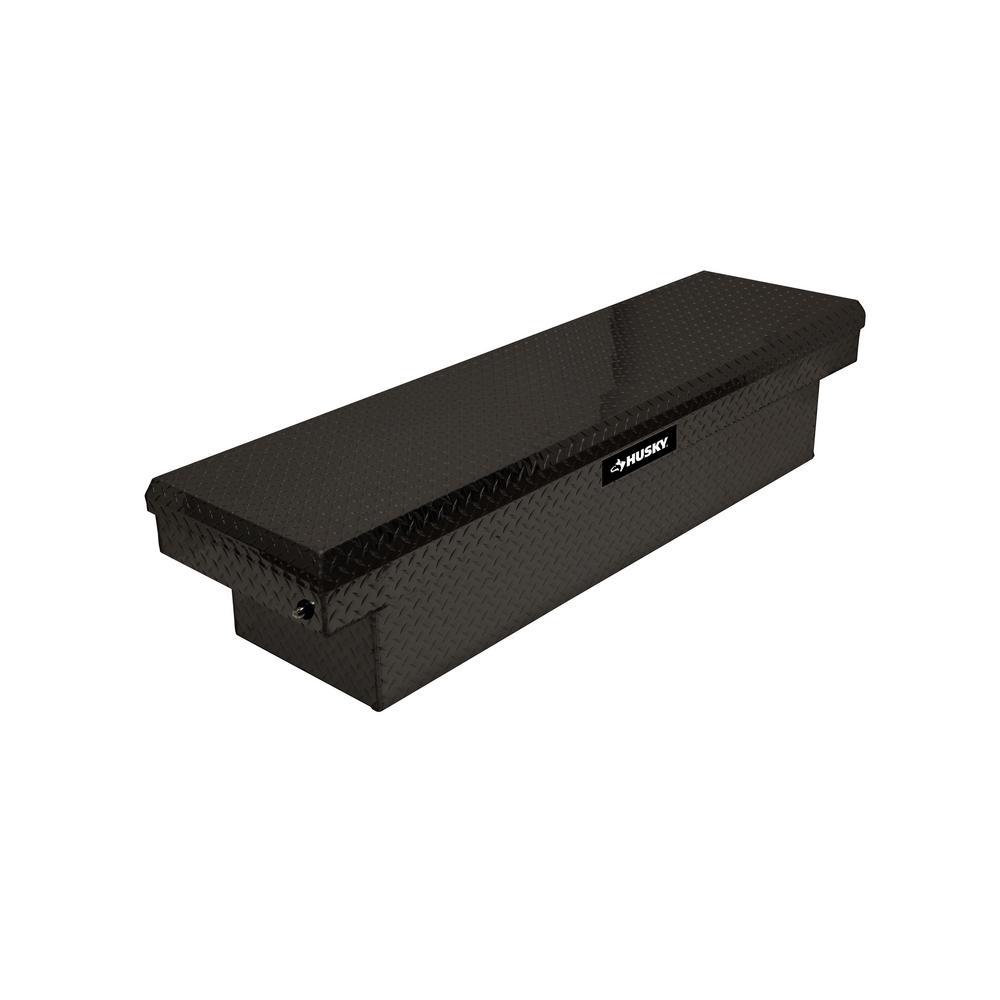 Husky 71 3 In X 20 5 In X 15 6 In Matte Black Aluminum Full