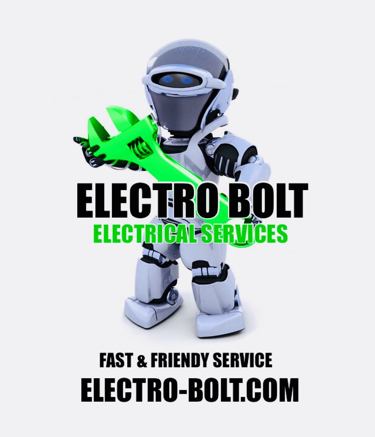 Electro Bolt Fast Friendly Service For All Electrical Needs For Commercial And Residential 1 Electrical Comp Electricity Electric Company Service