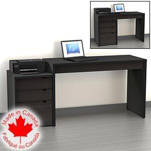 Strange Ebano Desk Costco Ca For The Home Desk Home Office Download Free Architecture Designs Jebrpmadebymaigaardcom