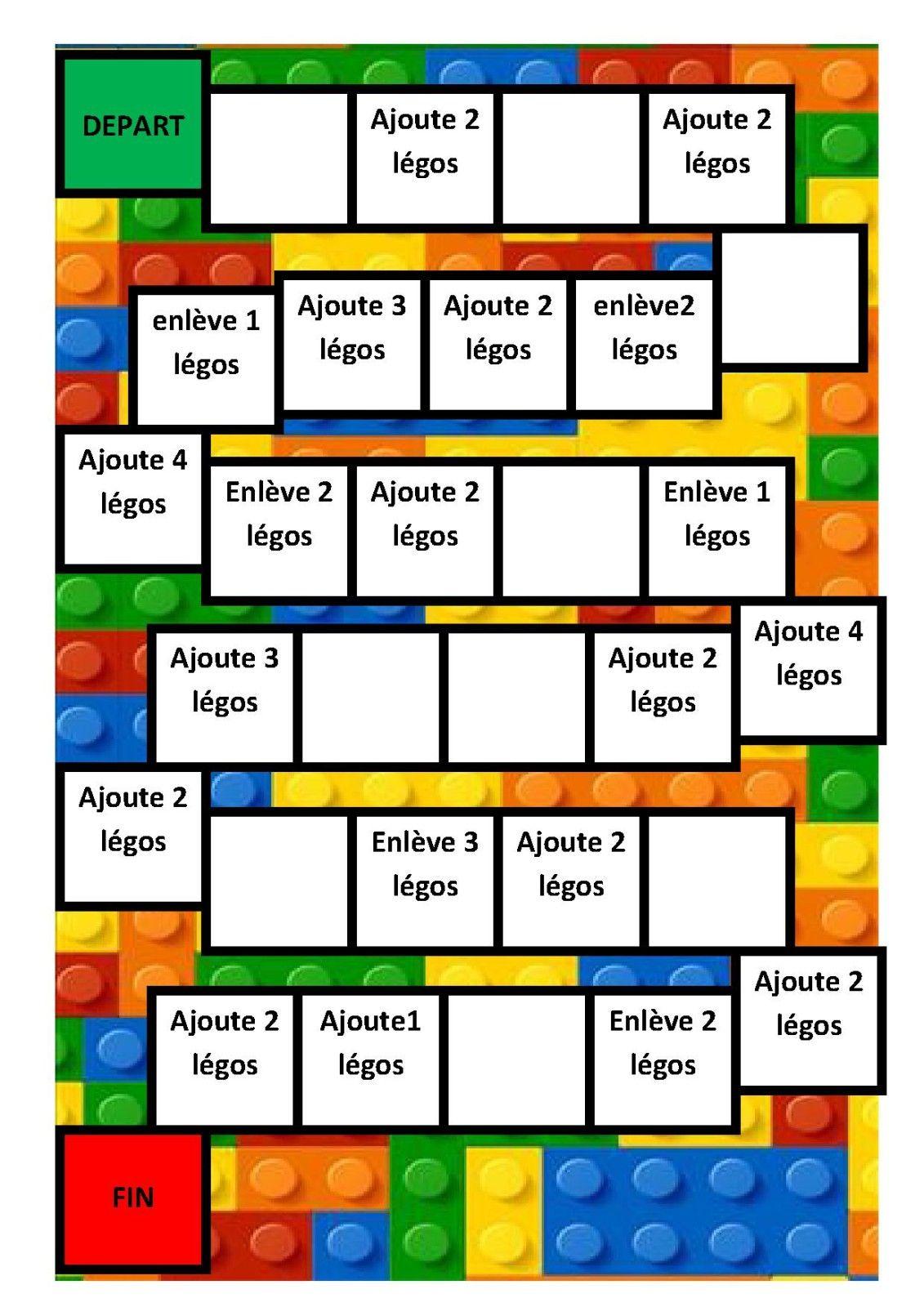Planche de jeux imprimer recherche google jeux pinterest jeux lego planches de jeu et - Jeux de lego sur jeux info ...