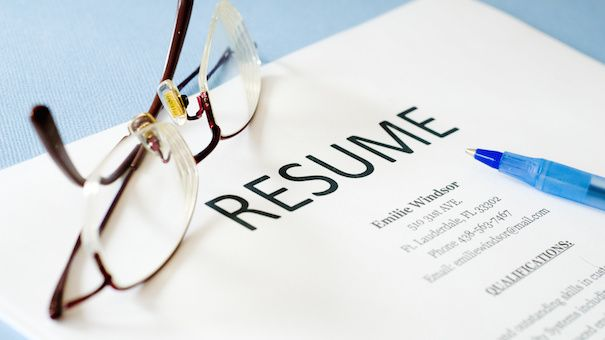 10 Resume Mistakes That Will Hurt Your Job Search