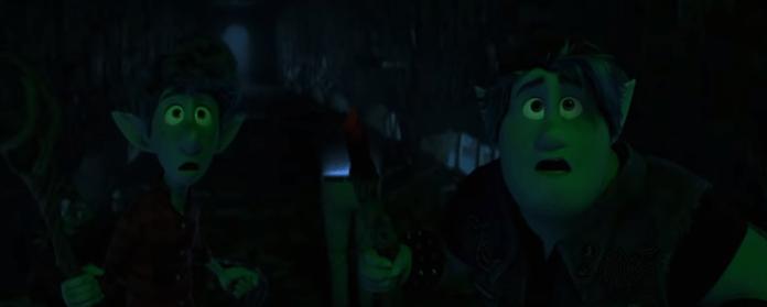Pixar Has Released New 'Onward' Trailer and It Loo