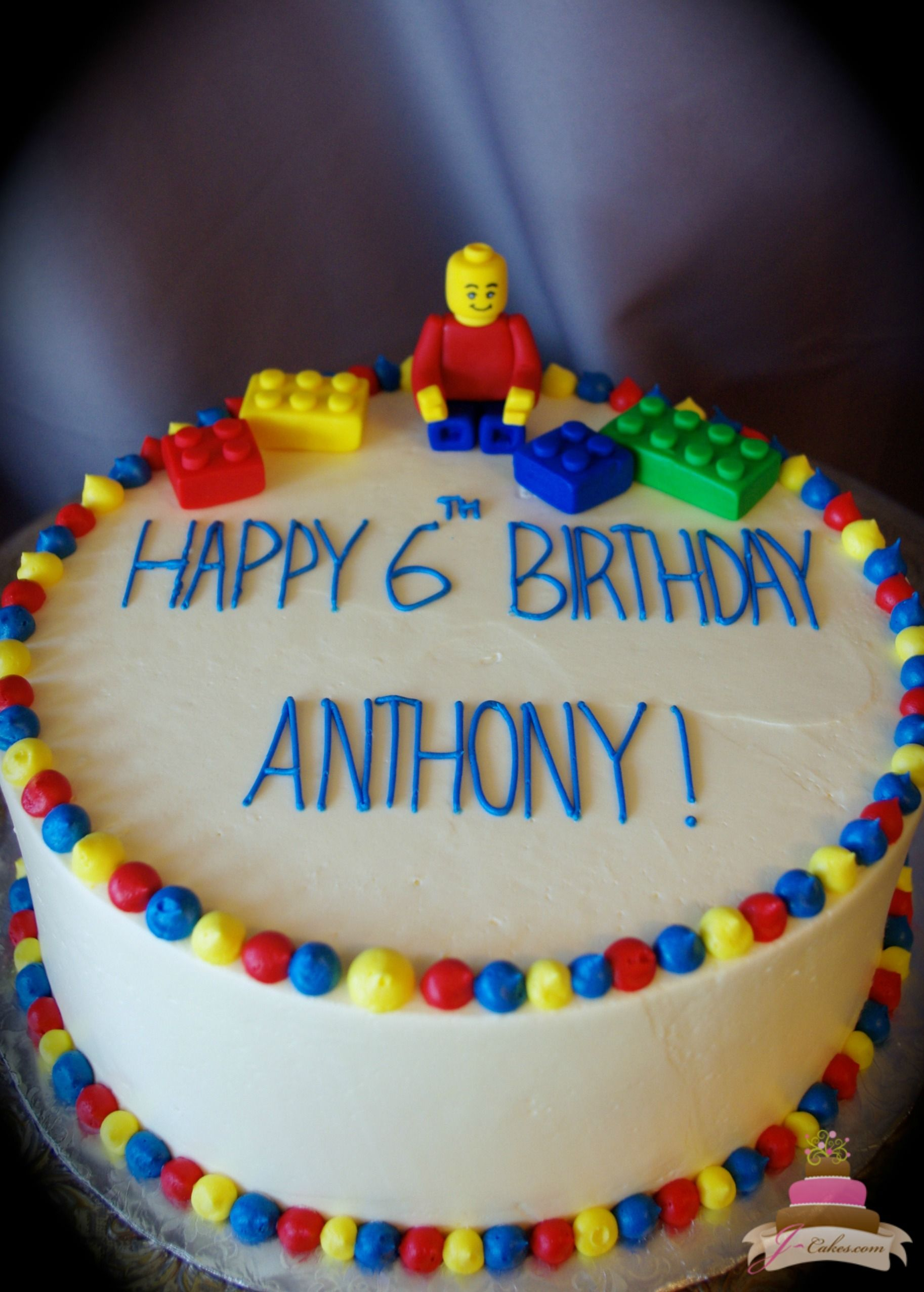489 LEGO Theme Cake Teaparty fantasy land Pinterest Legos