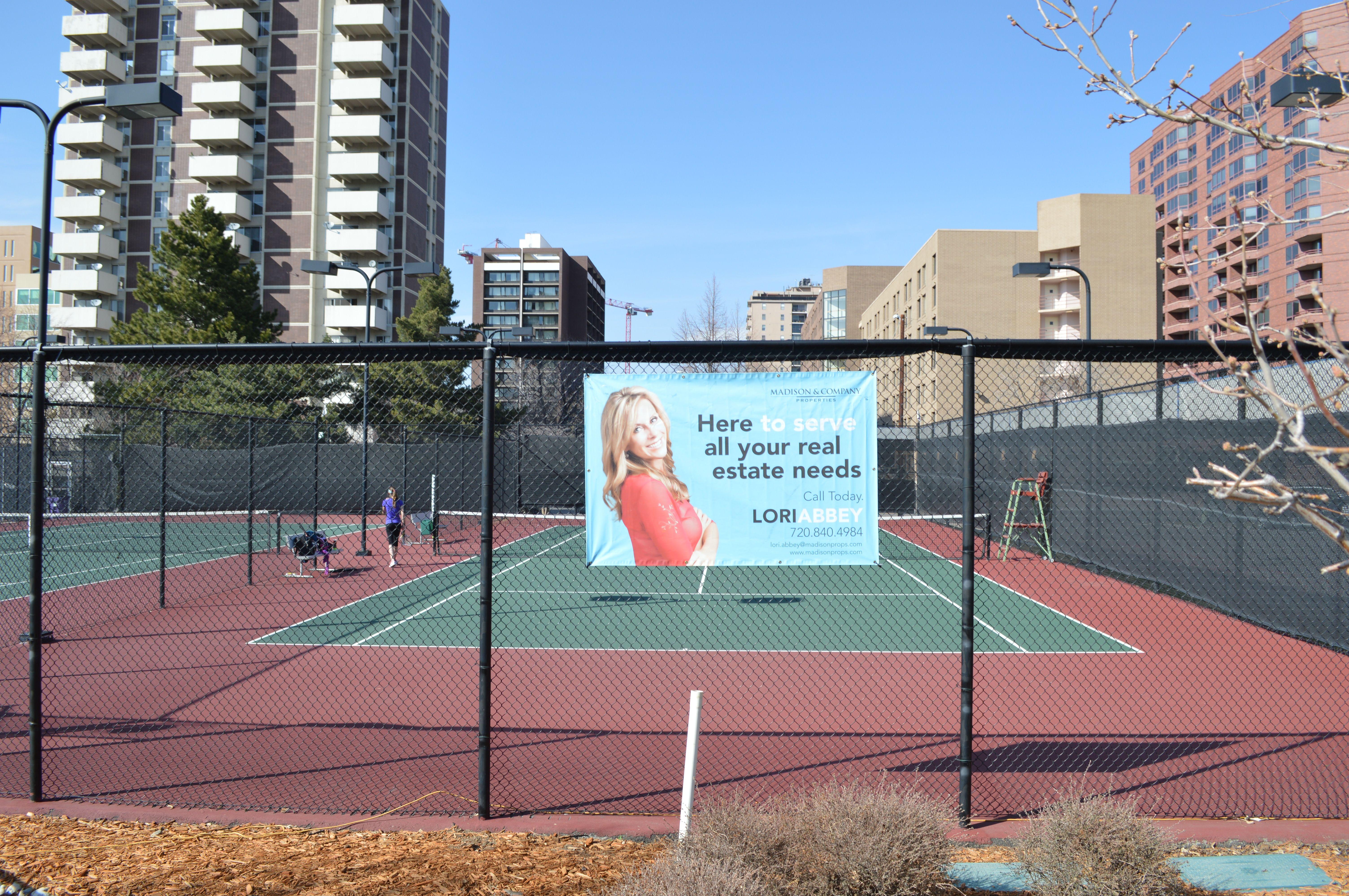 Gates tennis center denver colorado tennis court