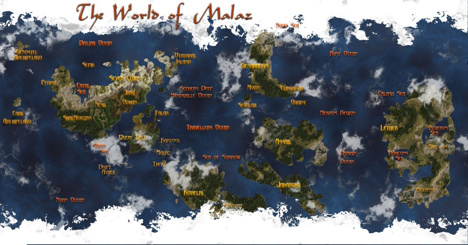 Pin by Craig Scheihing on Gaming | Fantasy books, Fantasy world map