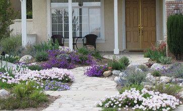 Wildlife Garden Design Tip Choose A Simple Color Palette
