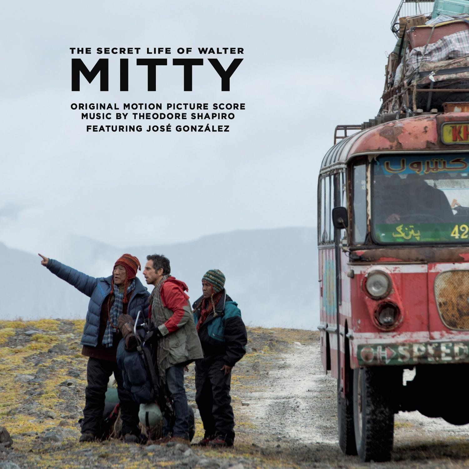 The Secret Life Of Walter Mitty Hd Wallpaper Picture Photo Life