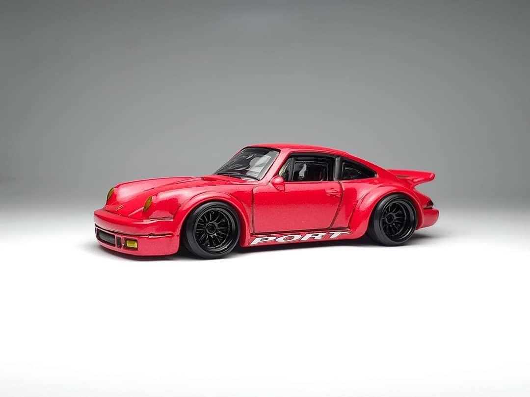 Art Customs 1 64 On Instagram Porsche 934 Turbo Rsr Rebuild All Body In Art Customs Style I Use Wr 164diecastwheels For My Custom Work Only 164scal