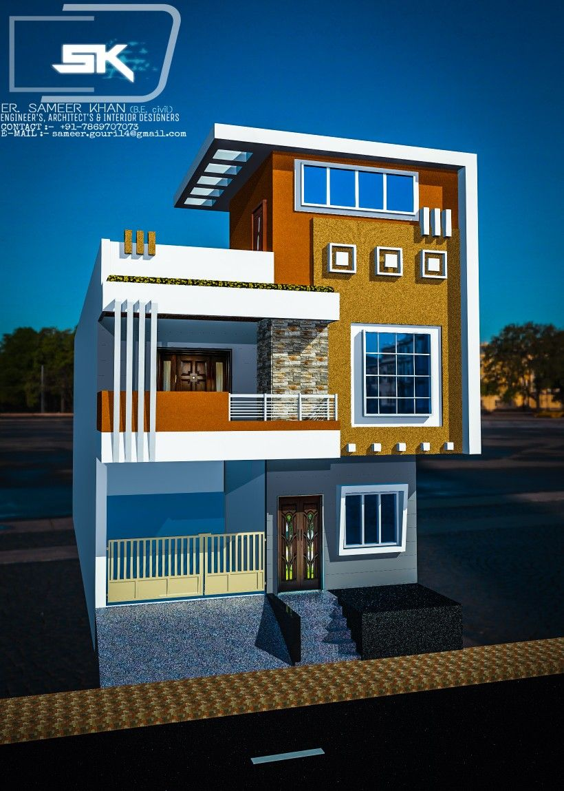 Introducing the modern house exterior elevation in  front building also most popular home design ideas photo wall rh pinterest