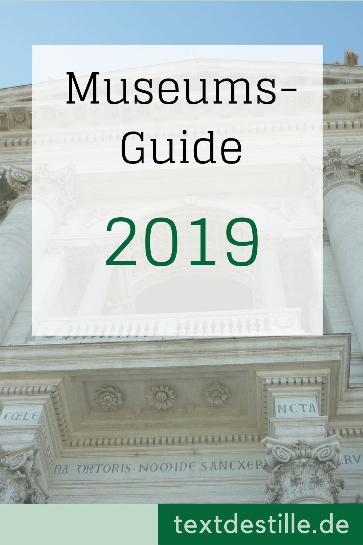 20 spannende historische und archäologische Ausstellungen
