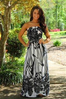 199c781904d Gorgeous Dandelion Delight Maxi Dress