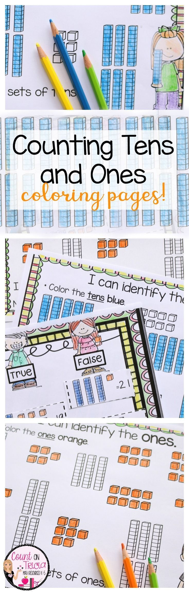 Increase Student Understanding Of Beginning Place Value Practice Place Value With Tens And Ones Tens And Ones Math Activities Elementary Homeschool Programs [ 2300 x 735 Pixel ]