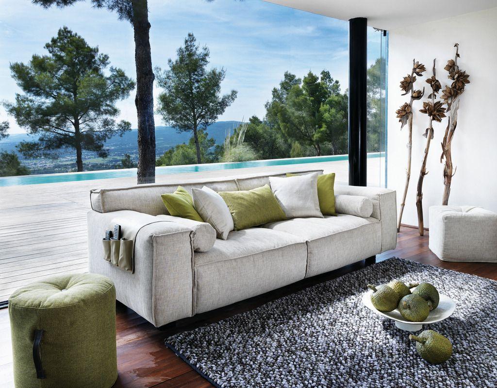Shelter Furniture - Vesta Sofa