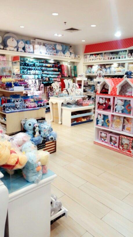Waaa.. cibi store  #PuriMall
